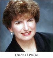 Frieda O. Weise