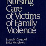 Blue book cover with title and author's name