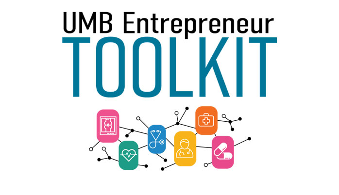 UMB Entrepreneur Toolkit