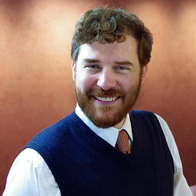 Brian Zelip, MSLIS, MA