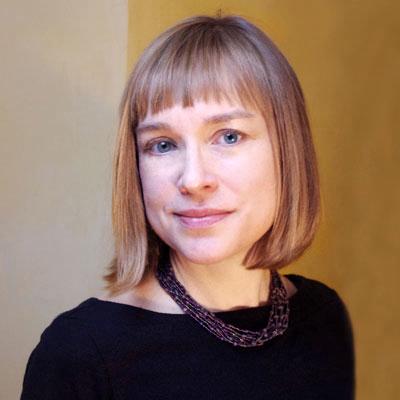 Katherine Downton, MSLIS