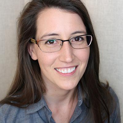 Lauren Wheeler, MSLIS