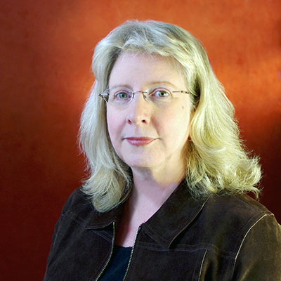 Patricia Hinegardner, MLS, AHIP