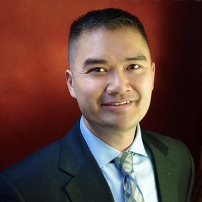 Tony Nguyen, MLIS