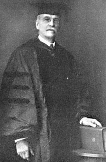Dr. Eugene Fauntleroy Cordell