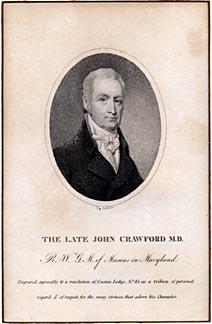 Dr. John Crawford