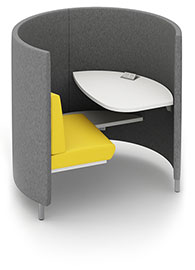 example of new study pods