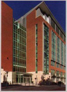 Photograph of Pharmacy Hall