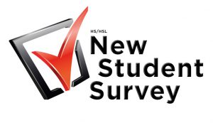 New Student Survey