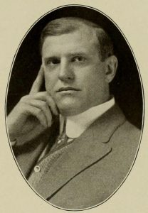 Headshot of Dr. Heatwole