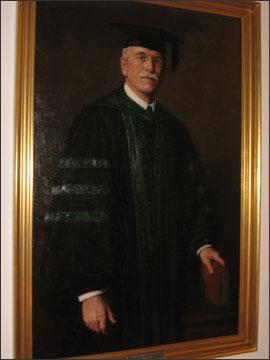 Eugene F. Cordell