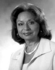 Dr. Vivian W. Pinn