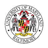 UMB Campus Seal