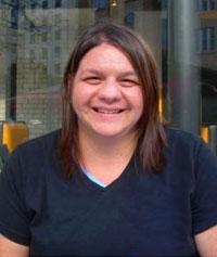 Meredith Solomon