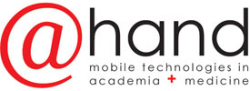 @Hand: Mobile Technologies in Academia + Medicine