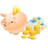 Money Pig!