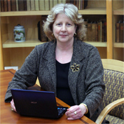 Patricia Hinegardner - Associate Director, Resources