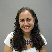 Andrea Goldstein, M.S.L.I.S.