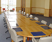 The Gladhill Boardroom