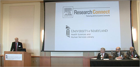 Research Impact Symposium