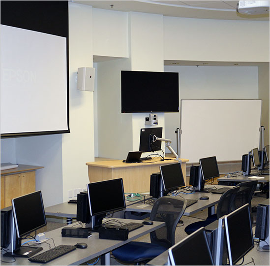 Classroom LL05