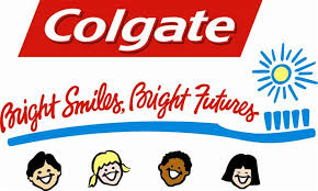 Colgate's Bright Smiles, Bright Futures