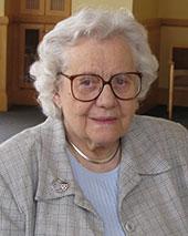 Dr. Charlotte Ferencz