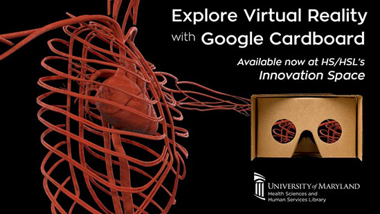 Explore Virtual Reality with Google Cardboard