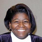 Priscilla Anderson, BA