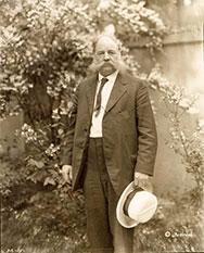 Dr. John D. Blake