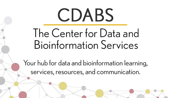 CDABS is Here!