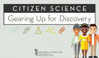 Citizen Science: Gearing Up for Discovery
